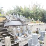 田辺区墓地(京田辺市)