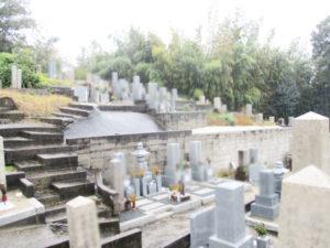 田辺区墓地10(京田辺市)