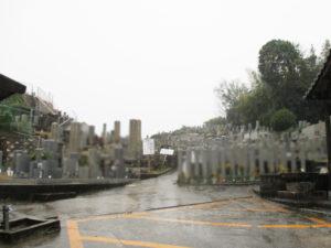 田辺区墓地2(京田辺市)