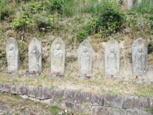 打田宮本墓地2(京田辺市)