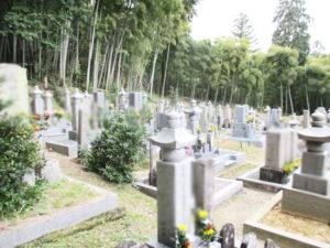 興戸山添墓地8(京田辺市)