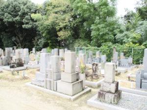 内里共同墓地11(八幡市)
