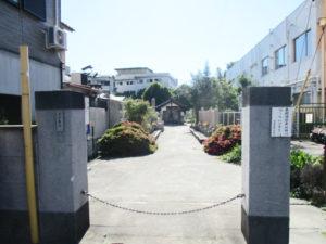 平池墓地1(寝屋川市)