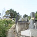 打田宮本墓地(京田辺市)