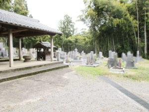 興戸山添墓地12(京田辺市)