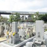 小林墓地(京田辺市)