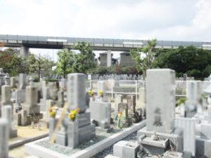 小林墓地9(京田辺市)
