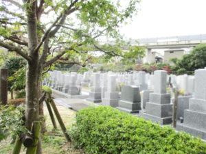 京田辺市営大住霊園2(京田辺市)
