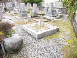 田井共同墓地4(寝屋川市)