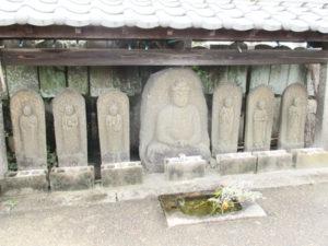 番賀の墓14(八幡市)