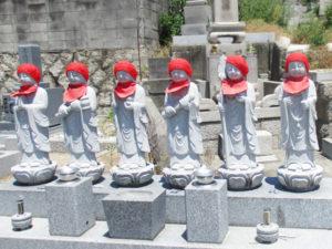 水本墓地8(寝屋川市)