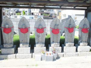 正縁寺共同墓地2(寝屋川市)