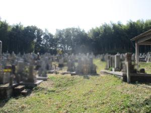 西八墓地4(京田辺市)