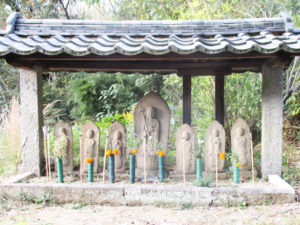 宮津西浦墓地13(京田辺市)
