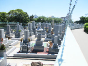 中神田町墓地5(寝屋川市)