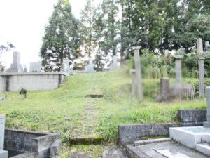 宮津平谷墓地7(京田辺市)