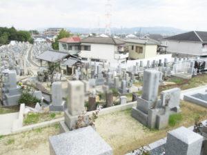 小林墓地5(京田辺市)