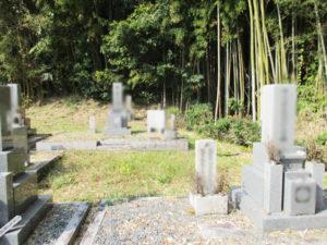 高船池ノ谷墓地7(京田辺市)