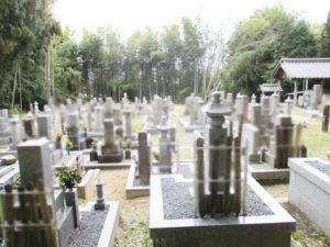 興戸山添墓地7(京田辺市)