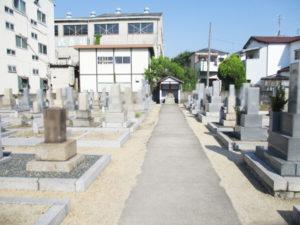 点野霊園3(寝屋川市)