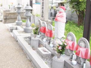 木屋地区墓地8(寝屋川市)