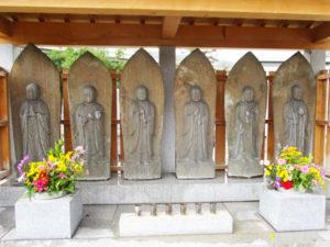 小林墓地2(京田辺市)