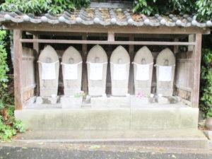田辺区墓地16(京田辺市)