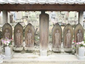 戸津区墓地5(八幡市)