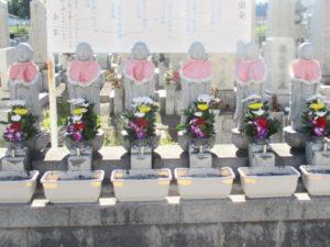堀溝新家墓地6(寝屋川市)
