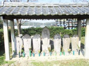 水取区墓地3(京田辺市)
