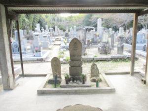 宮津西浦墓地8(京田辺市)