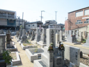 点野霊園9(寝屋川市)