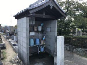 唐崎共同墓地(高槻市)のお墓