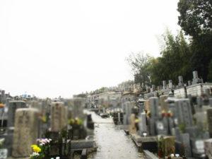 田辺区墓地7(京田辺市)