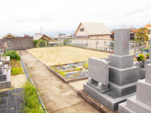 高宮墓地8(寝屋川市)