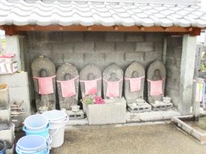 市営隅田墓地11(八幡市)