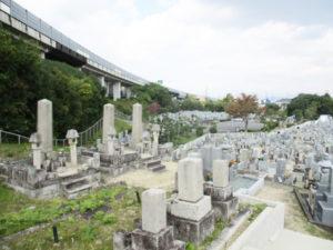 小林墓地3(京田辺市)