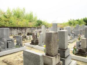 内里共同墓地12(八幡市)