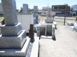 上神田墓地11(寝屋川市)