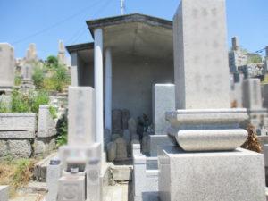 水本墓地4(寝屋川市)
