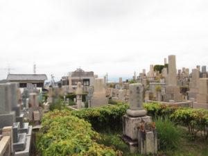 高宮墓地14(寝屋川市)