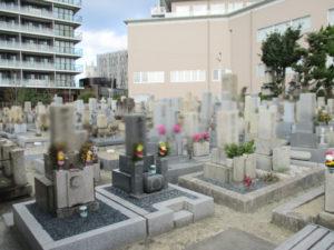 郡共同墓地10(寝屋川市)