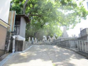 秦共有地墓地18(寝屋川市)