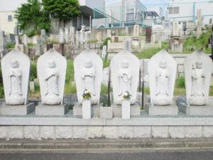 太秦共同墓地2(寝屋川市)