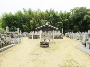 内里共同墓地9(八幡市)