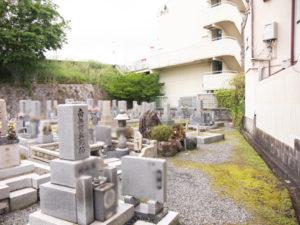 田井共同墓地1(寝屋川市)