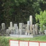 大谷町墓地(寝屋川市)