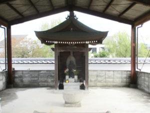 東区・河原極楽寺墓地9(京田辺市)