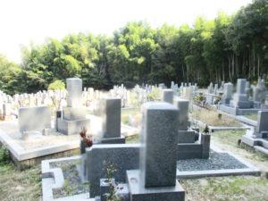 西八墓地7(京田辺市)