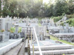 宮津平谷墓地5(京田辺市)
